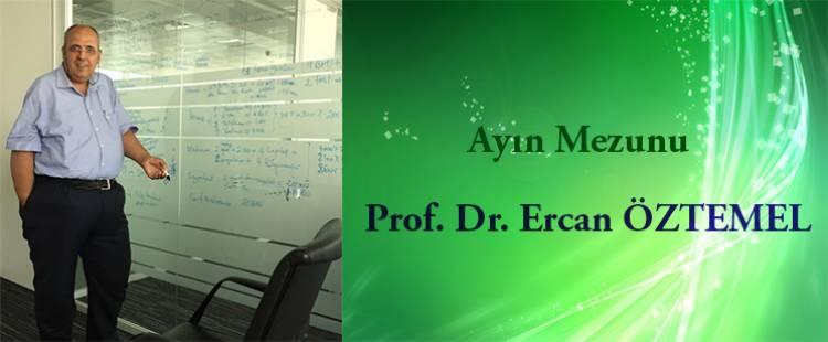 Prof. Dr. Ercan ÖZTEMEL
